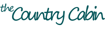 Country Cabin Logo
